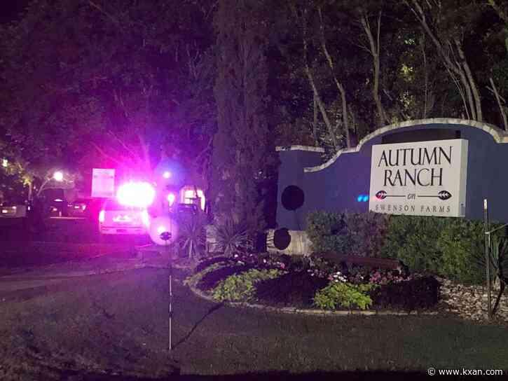 2 men arrested on murder charges after 13-month investigation in Pflugerville