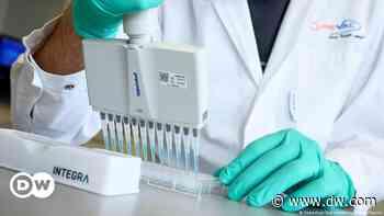 Coronavirus: Germany's CureVac vaccine only 47% effective   DW   16.06.2021 - DW (English)