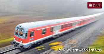 Züge in Lindau fallen aus - Probleme auf Strecke zwischen Hergatz und Insel - Schwäbische
