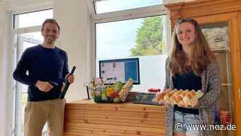 Einkaufen rund um die Uhr: In Bissendorf öffnet der Regio-Store Wissingen – Was steckt dahinter? - NOZ