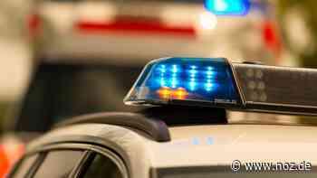 Auto landet in Wersche im Graben: Schwerer Unfall in Bissendorf: Zwei Menschen verletzt - noz.de - Neue Osnabrücker Zeitung