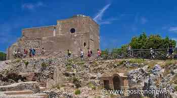 Capri: la riapertura di Villa Jovis slitta a luglio - Positanonews - Positanonews