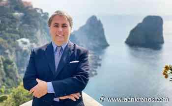 Turismo in Italia: Louis Molino (Promediacom) Ripartire con strategie digitali a Capri un osservatorio internazionale sul marketing turistico. - Adnkronos