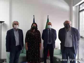Nesci incontra una delegazione del Coordinamento Patti Territoriali Calabresi - CityNow