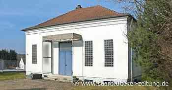 Wasserwerk in Kirkel wird durch Wohnungen ersetzt - Saarbrücker Zeitung