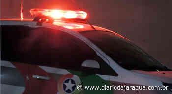 Briga de casal acaba na delegacia em Guaramirim - Diário da Jaraguá