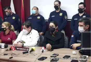 Extorsión en San Alberto: cinco detenidos, dos de ellos son agentes penitenciarios - ADN Digital