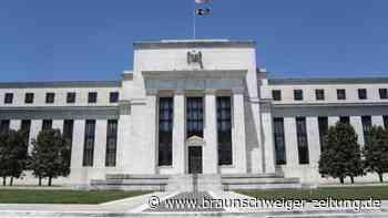US-Notenbank bleibt locker - Zinserhöhungen rücken näher