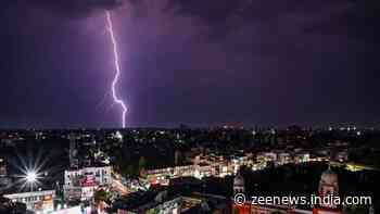 IMD predicts heavy to very heavy rainfall in these states, warns of intense lightning activities over Bihar