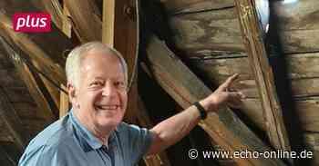 Pfarrkirche in Raunheim bekommt ein neues Dach - Echo-online
