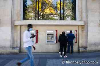 HSBC Set to Announce Sale of French Retail Unit to Cerberus - Yahoo Finance