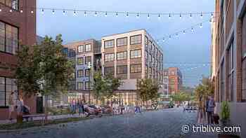 Residential, retail space to connect 4 Pittsburgh neighborhoods in Brewers Block - TribLIVE