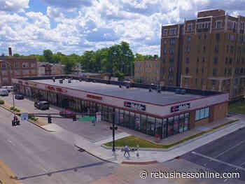 Marcus & Millichap Arranges $2.9M Sale of Retail Strip Center in Indianapolis - REBusinessOnline