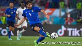 Football: Locatelli brace eases Italy into Euro 2020 knockouts - CNA