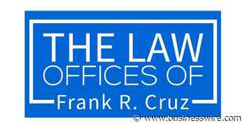 The Law Offices of Frank R. Cruz Announces Investigation of Eastman Kodak Company (KODK) on Behalf of Investors - Business Wire