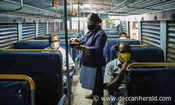 Coronavirus News Live: CureVac fails in pivotal Covid-19 vaccine trial with 47% efficacy - Deccan Herald