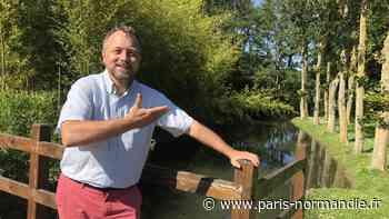 À Bernay, une agence de voyages pour favoriser le tourisme durable - Paris-Normandie