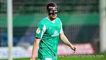 Werder: Franzosen buhlen um Veljkovic - FussballTransfers.com