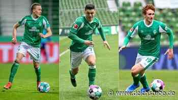 Werder Bremen vor Ausverkauf: Das sind die 10 wertvollsten Spieler! - deichstube.de