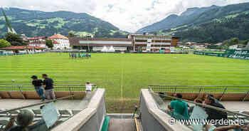Testspiele im Zillertal fixiert: Werder trifft auf St. Petersburg und Sofia - Werder Bremen