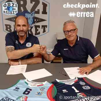 Erreà Sport sponsor tecnico di Orzinuovi per le prossime quattro stagioni - Sportando