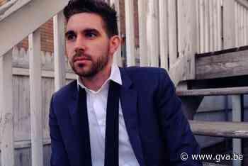 Brasschaatse acteur (34) op de rand van internationale doorb... (Brasschaat) - Gazet van Antwerpen