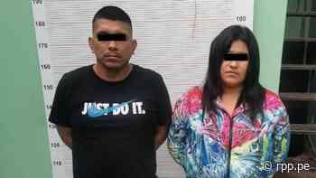 Policía desbarató la banda 'Los Caletas de San Miguel' dedicada a la microcomercialización de droga - RPP Noticias