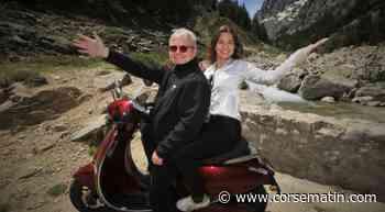 À Corte (pour commencer), les eMoped vont changer l'été - Corse-Matin