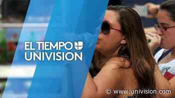 Cielos soleados y condiciones secas para Filadelfia   Video   Univision 65 Philadelphia WUVP - Univision
