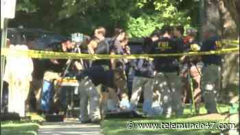 FBI: Menor secuestrado en Filadelfia, persecución culmina a balazos en NJ - Telemundo New York