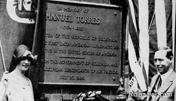 El embajador Manuel Torres, ese ciudadano de Filadelfia que nadie conoce   OP-ED - AL DÍA News