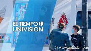 Miércoles con temperaturas agradables para Filadelfia   Video   Univision 65 Philadelphia WUVP - Univision 65 Philadelphia