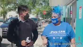 """""""Mi voz importa"""": estrategias para remover la violencia entre los jóvenes de Filadelfia - Univision 65 Philadelphia"""