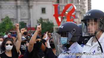 Apuestan en la reforma policial, las artes y las comunidades minoritarias - Telemundo 62