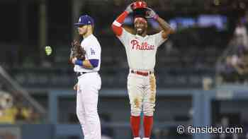 MLB en vivo: Filis de Filadelfia vs. Dodgers de Los Angeles - Fansided ES