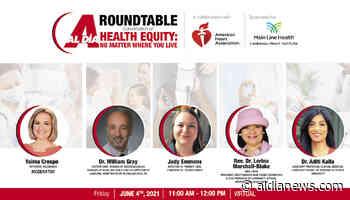 ¿Cómo frenar la brecha de salud en Filadelfia? - AL DÍA News