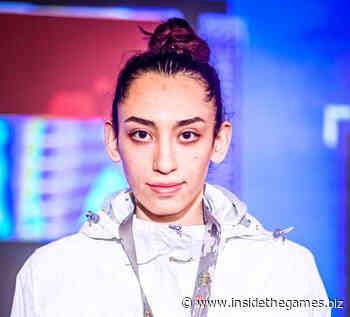 """Choue """"extremely proud"""" of taekwondo trio in Refugee Olympic Team - Insidethegames.biz"""