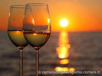 Ischia, il vino fermenterà nel mare di Casamicciola Terme - Corriere del Mezzogiorno