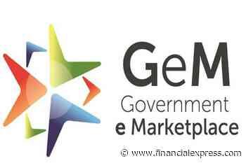 GeM portal facilitates public purchases of Rs 1.1 lakh crore