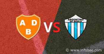 Berazategui recibirá a Argentino de Merlo por la Fecha 14 - infobae