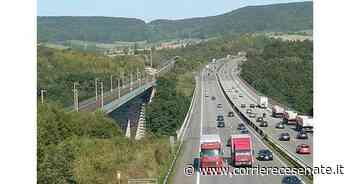 Temporaneamente chiuso un tratto di E45 in direzione Toscana a Mercato Saraceno - Corriere Cesenate