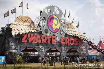 Flink balen: opnieuw kruis door Zwarte Cross Festival - LINDA.