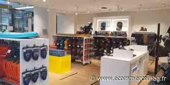 Visites Magasins : Decathlon inaugure un pop-up store à Boulogne-Billancourt - Ecommerce Magazine
