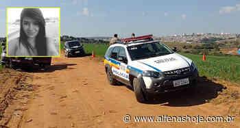 Mulher é encontrada morta próxima a estação da Copasa - Alfenas Hoje