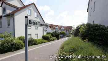 Bad Nauheim: Ob NSDAP-Mitglied oder Sklavenhalter – Politiker wollen Straßen nicht umbenennen - Wetterauer Zeitung