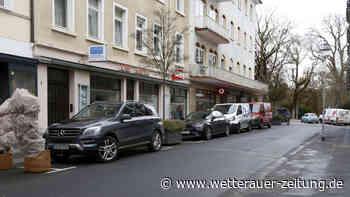 Parken in der Bad Nauheimer Innenstadt: Vorerst doch keine Gebührenerhöhung? - Wetterauer Zeitung