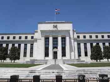 US-Notenbank bleibt locker - Zinserhöhungen rücken näher - Homepage - Zeitungsverlag Waiblingen
