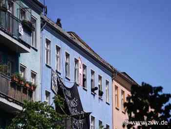 Polizeieinsatz wegen Brandschutzprüfung in «Rigaer 94» - Homepage - Zeitungsverlag Waiblingen