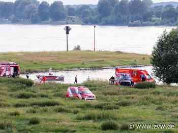 Mädchen nach Badeunfall im Rhein gestorben - Panorama - Zeitungsverlag Waiblingen