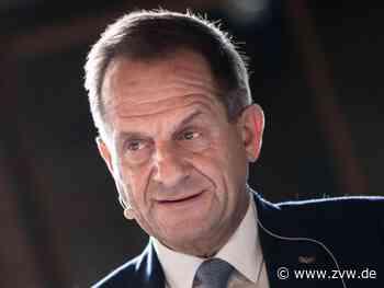 DOSB-Präsident Hörmann gibt Amt im Dezember auf - Sport - Zeitungsverlag Waiblingen
